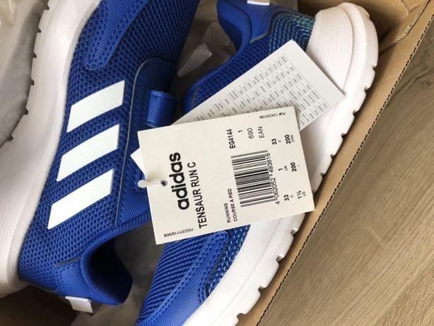 Кроссовки Adidas 33