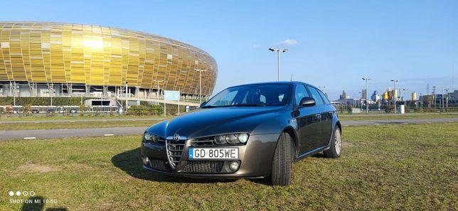 Alfa Romeo 159 1.9 jtdm zadbana Sprzedaż lub Zamiana