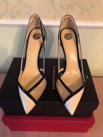 Туфли Elisabetta Francni, новые , оригинал