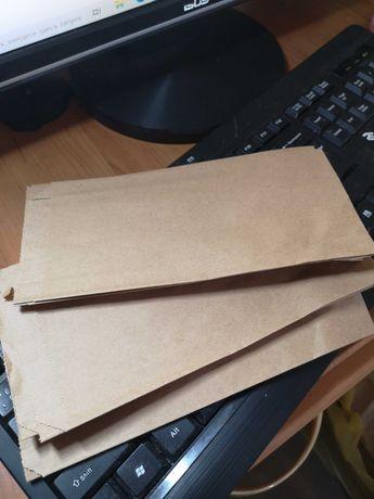 пакет бумажный для шаурмы и др  по 0,30 коп