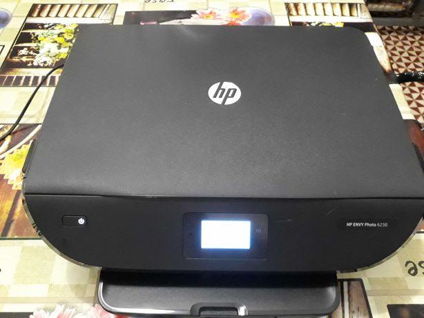 Impressora HP Envy Photo 6230 All in One
