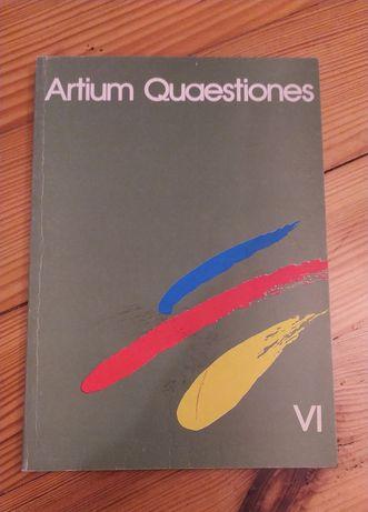 Artium Quaestiones VI Kalinowski, Labuda