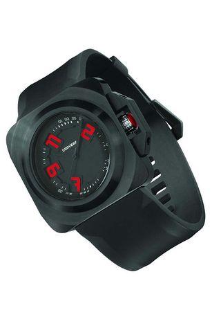 Эксклюзивные часы Converse  Overtime VR018-001 (не Diesel, Sevenfriday