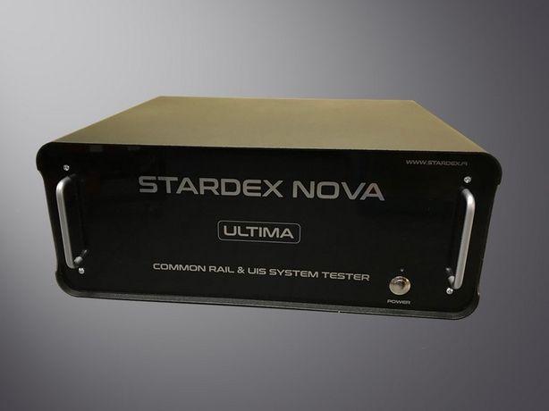 stardex nova ultima probierczy wtryskiwaczy kody ima simens isa bosch