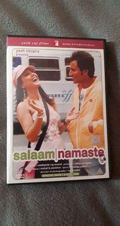 Salaam Namaste - film, Kolekcja Bollywood