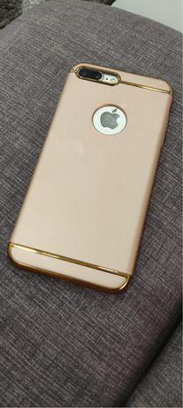 Capa Iphone 7 Plus - nova