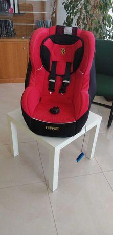 Cadeira auto Ferrari