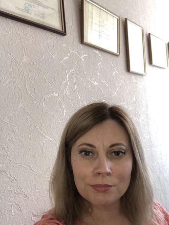 Психолог, психотерапевт очно и онлайн!
