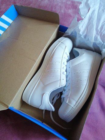 Adidas superstar branco 38