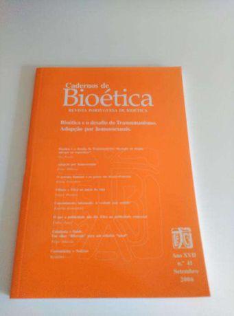 Cadernos de Bioética