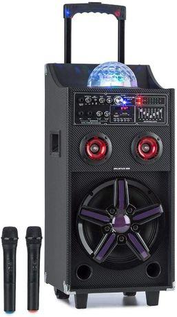 Kolumna Auna Pro DisGo Box 100 przenośny system PA