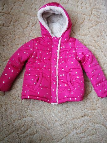 Pepco куртка зима