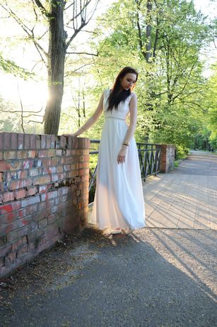 Nowa suknia ślubna. Salon sukni ślubnych Mattei suknie śląsk