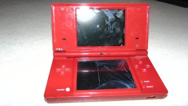 Nintendo DS , mini konsolka , game