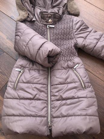 Куртка зимняя Mayoral