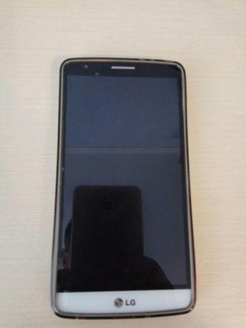 Смартфон LG G3 Stylus Duos D690