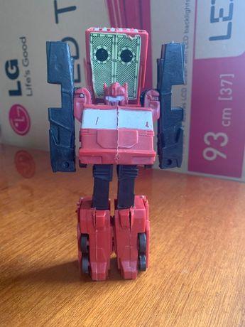 Игрушка Трансформер, черепашка ниндзя.