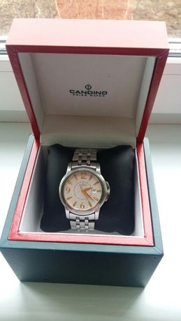 Часы Candino С4318 Швейцария
