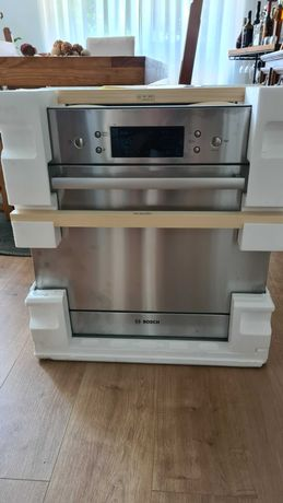 Maquina lavar louça BOSCH encastrar compacta