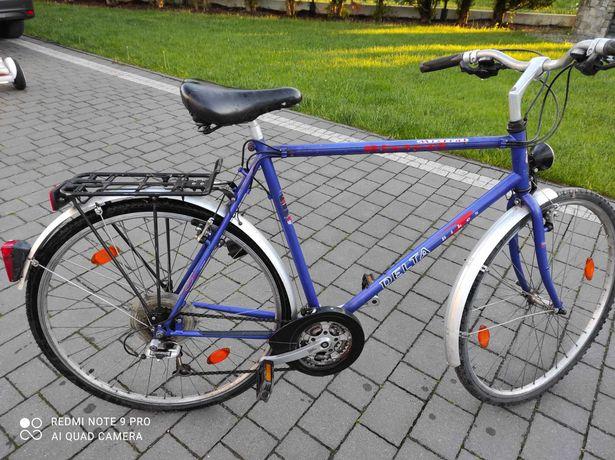 Rower męski używany
