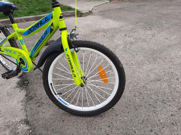 Продам детский велосипед в хорошем состоянии