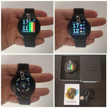 Smartwatch Wearfit 2.0 W8 Preto