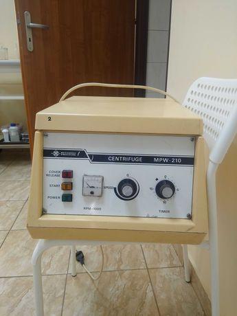 Tanio ! Wirówka Laboratoryjna MPW 210