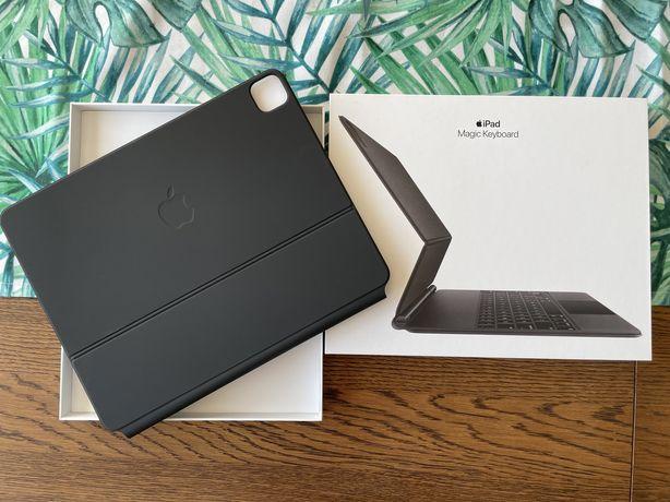 """Klawiatura Apple Magic Keyboard dla iPad Pro 12.9"""""""