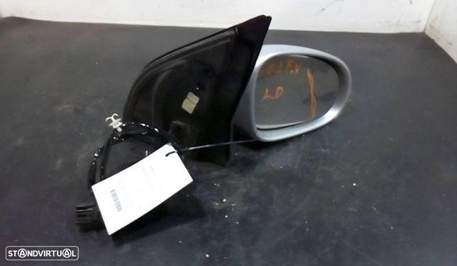 Espelho Retrovisor Dto Electrico Volkswagen Golf V (1K1)