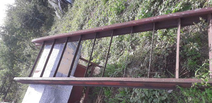 schody metalowe gospodarcze Warta - image 1