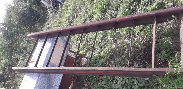 schody metalowe gospodarcze
