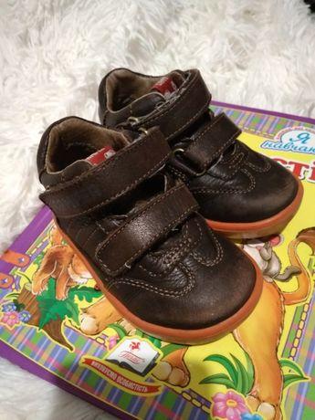 Ботинки,туфли,кроссовки фирменные camper кожа!21 р.