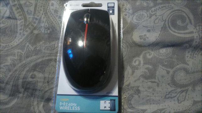 Bezprzewodowa mysz optyczna