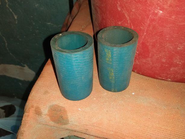Патрубки уплотнители ваз 2115 09 08 099