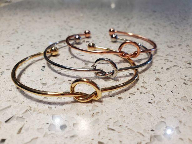 Vendo pulseiras em 3 cores diferentes