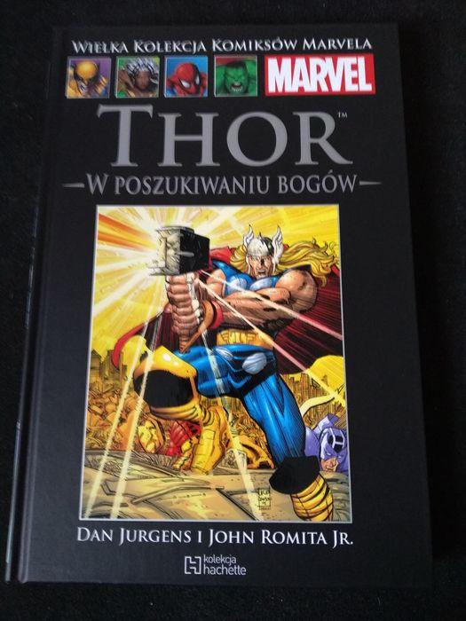 Thor. W poszukiwaniu bogów (wkkm27) Jelcz-Laskowice - image 1