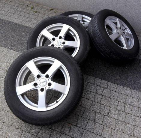 """Koła do Skoda Seat VW 15"""""""