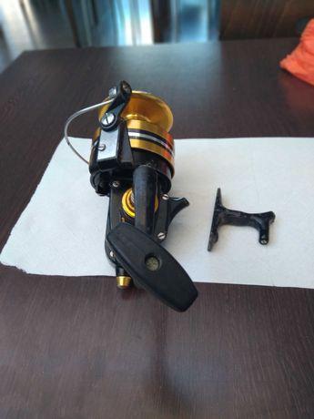 Vendo bobine penn Battle, carreto rapid de fundo e penn 9500ss