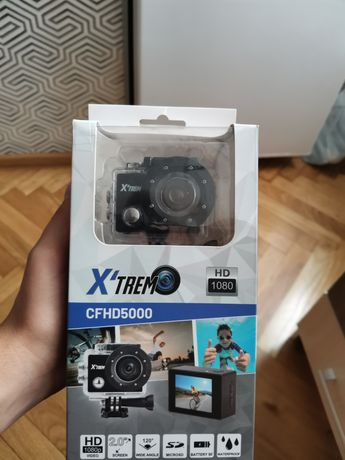 Камера X'them