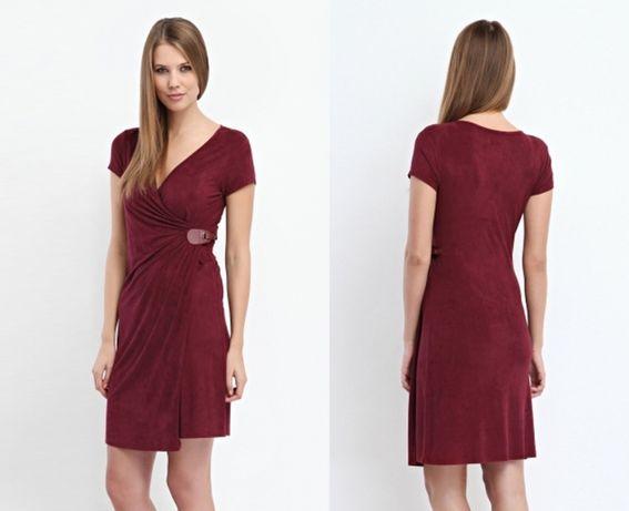Ołówkowa sukienka Top Secret