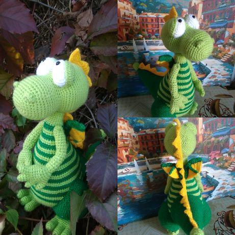 Іграшки Handmade