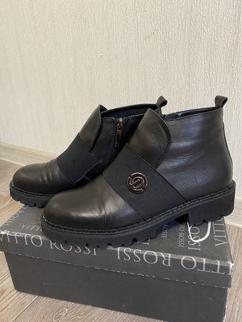 Демисезонные ботинки Vitto Rossi