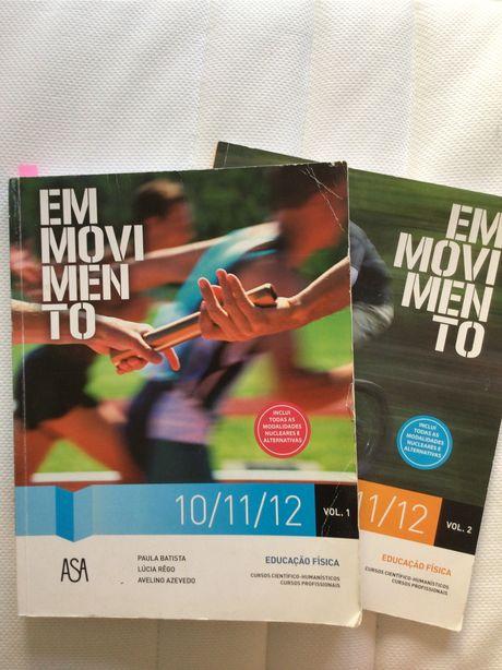 Manuais Em Movimento 10/11/12