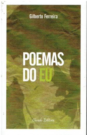 10632 Poemas do Eu de Gilberto Ferreira