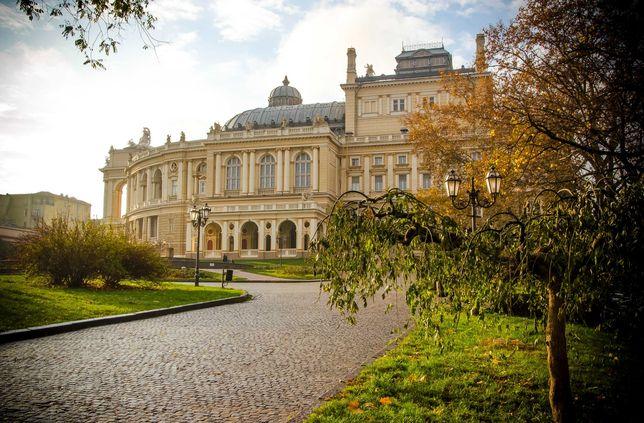 Экскурсии по Одессе / гид / экскурсовод по Одессе / Odessa guide