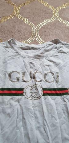 Bluzka ala Gucci