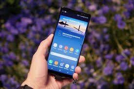 Samsung Galaxy Note 8 (6/64gb) duos оригинал. Самсунг ноут 8 дуос
