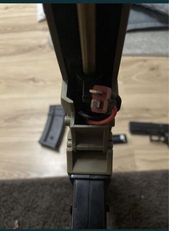 Karabin replika ASG G36