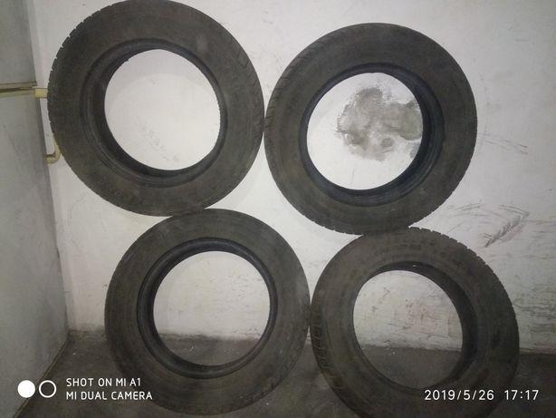 Opony zimowe 155/70r 13