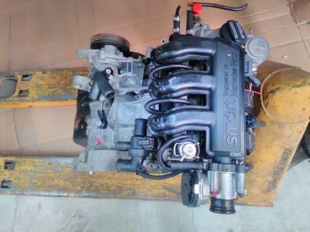 Smart Fortwo motor 700cc gasolina